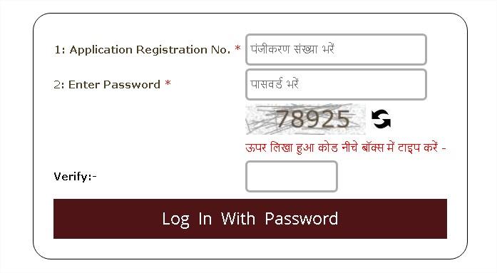 Vidwa पेंशन सूची स्थिति लॉगिन लॉग इन करें
